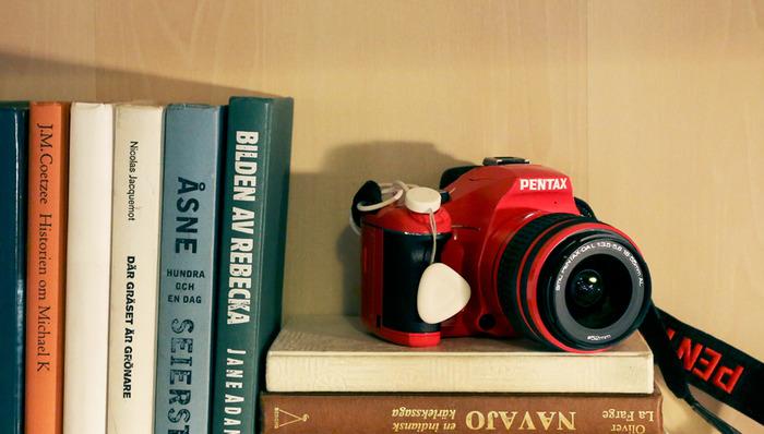 MaxStone Camera