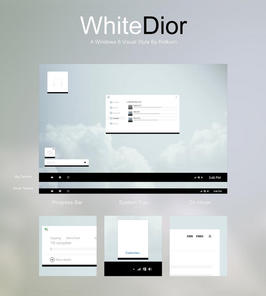 WhiteDior
