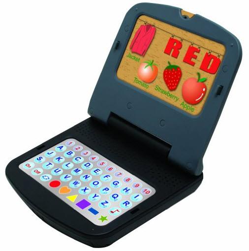 Kids Laptop Accelerator Little Learner Pc Trainer