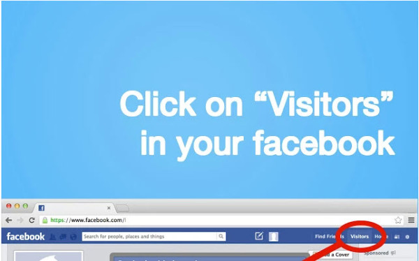 Profile Visitors for Facebook