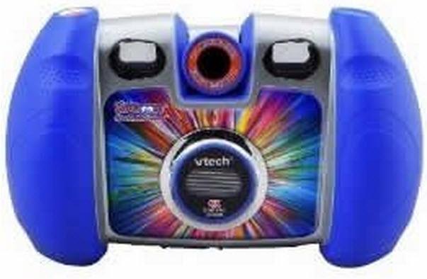 Vtech Kidzoom Camera
