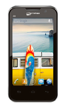 latest micromax android mobile phones below 10000