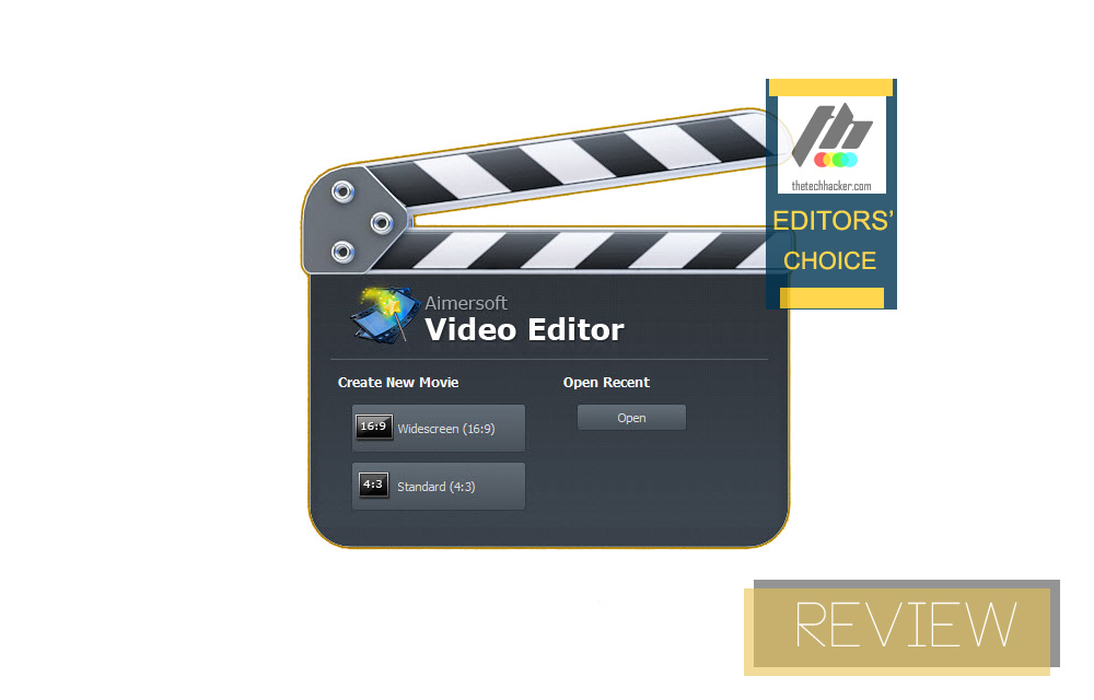 Edit & Convert Videos Easily With Aimersoft Video Editor-Review