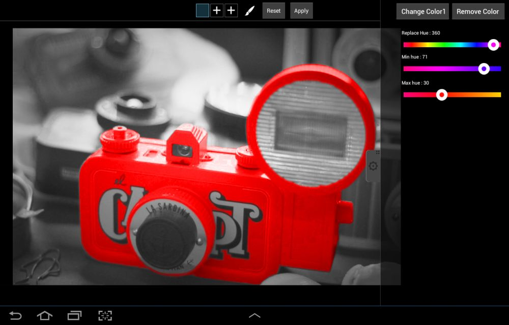 PicsArt Photo Studio for Android