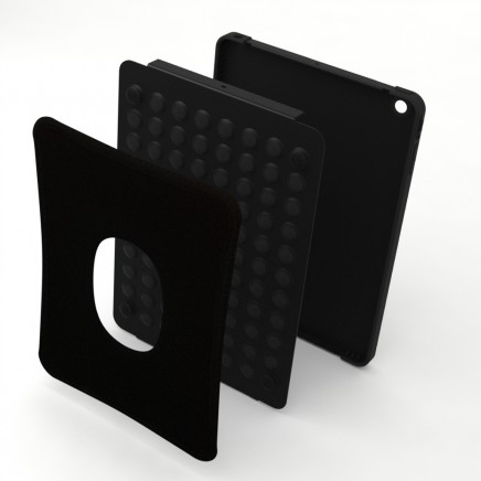 moduLR iPad Case