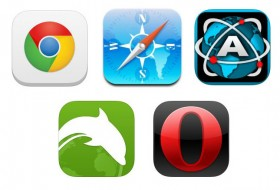 Best Browsers for iOS