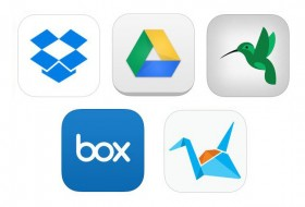 Best Cloud Storage Apps for iOS