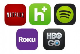 Best Entertainment Apps for iOS