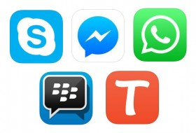 Best Instant Messengers for iOS