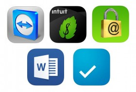 Best Productivity Apps for iOS