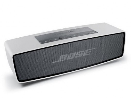 Bose SoundLink Mini Bluetooth Speaker for Galaxy S5