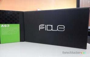 Fidue A63 Box Inside