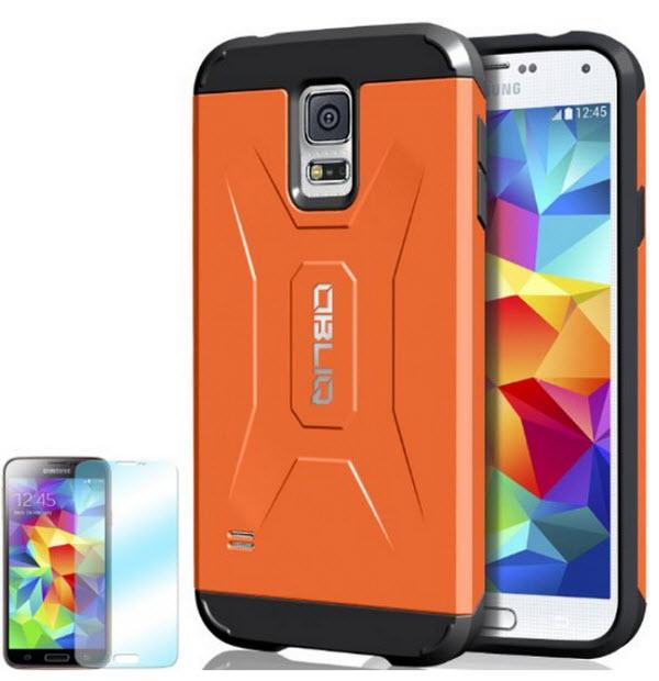 Obliq Samsung Galaxy S5