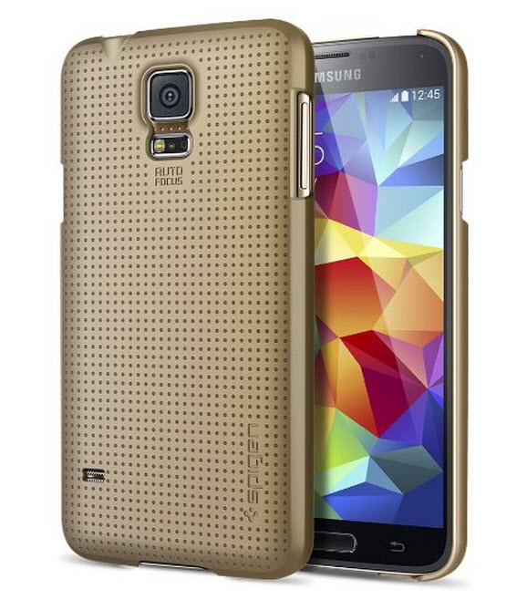 Spigen Galaxy S5 Case