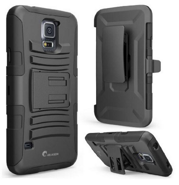 i-Balson Samsung Galaxy S5 Case