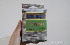 T-Peos Tank Box