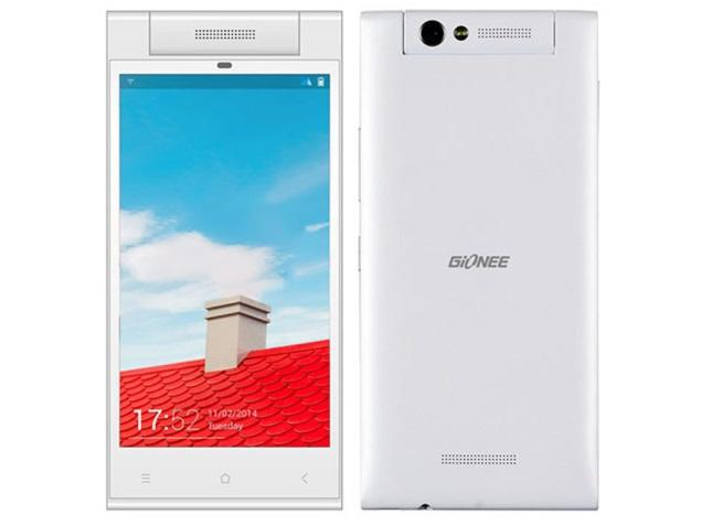 Gionee Elife E7 Mini Camera