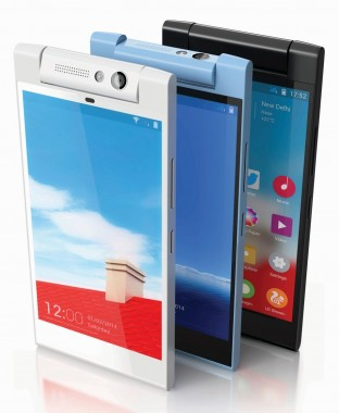 Gionee Elife E7 Mini Colors