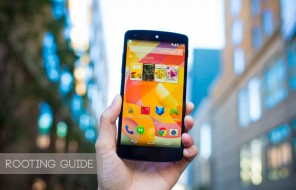 How To Root Google Nexus 5 On Android KitKat 4.4.3 Firmware