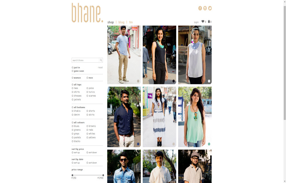 Bhane