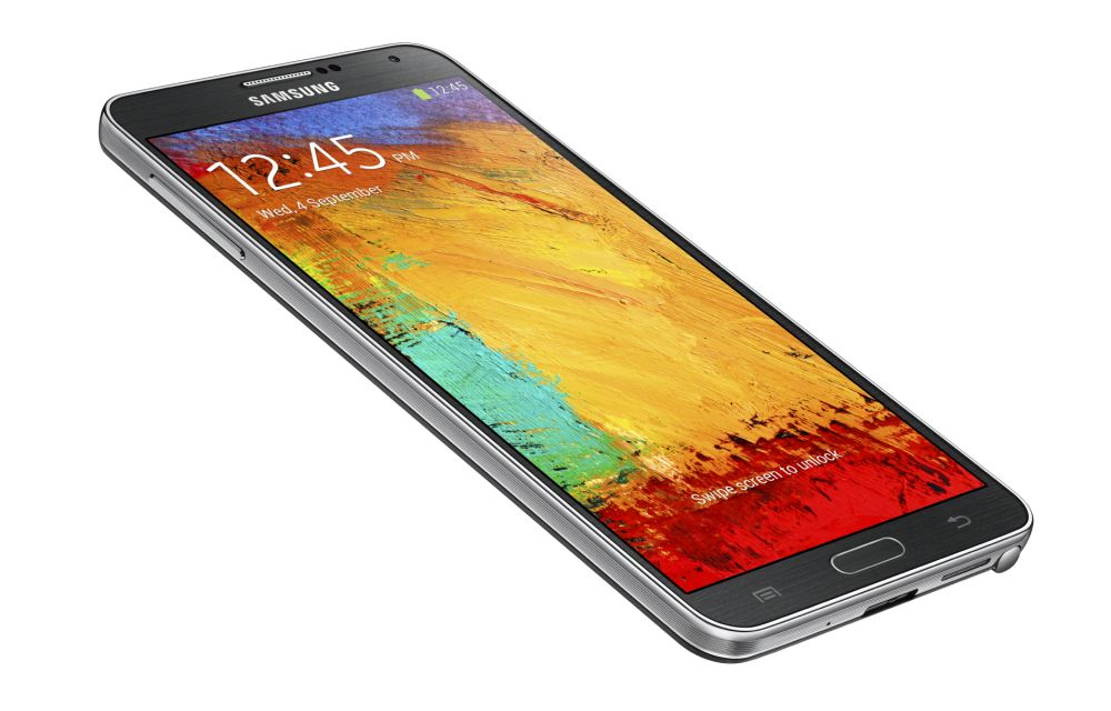How To Root Galaxy Note 3 LTE N9005 On XXUFNF4 Android 4.4.2 Official Firmware