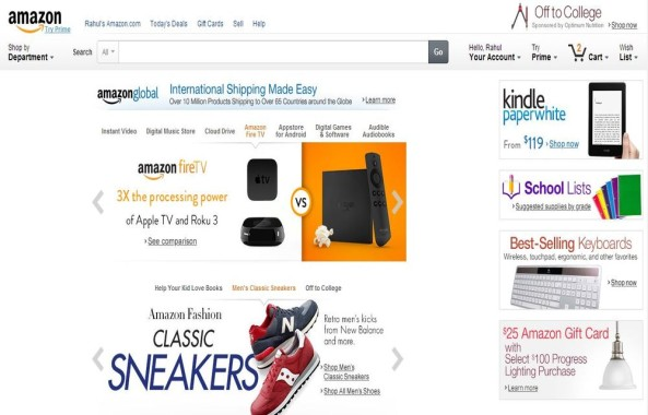 Best online shopping sites that offer international shipping for Best international online shopping sites