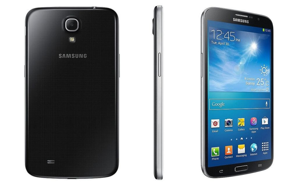 How To Update Galaxy Mega 6.3 I9205 LTE to XXUDNF2 Android 4.4.2 KitKat Official Firmware