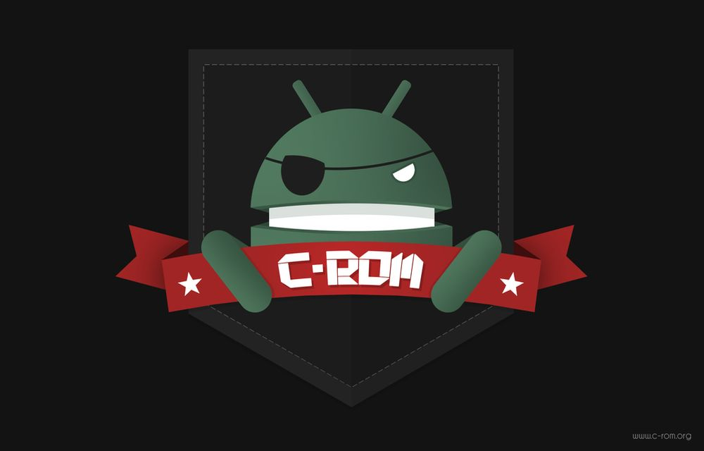 How To Update Galaxy Note 2 N7100 To C-RoM Android 4.4.4 KitKat Custom Firmware