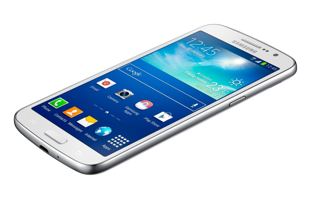 How To Update XWUANG4 Android 4.3 LTE Official Firmware On Galaxy Grand 2 G7105
