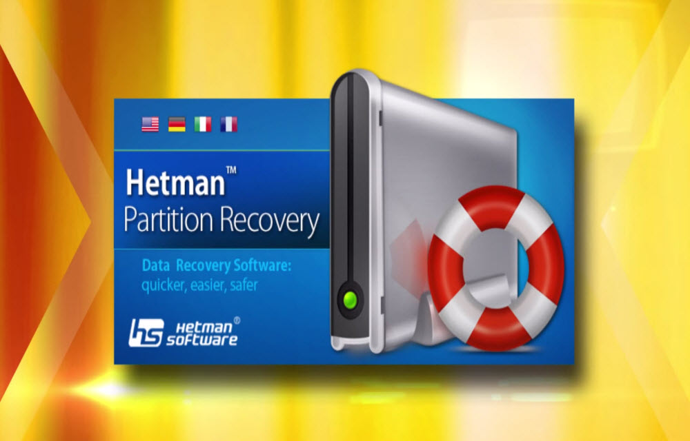 How to Recover Data From Logically Damaged or Corrupted Partitions