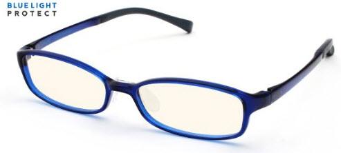 JINS PC Glasses Computer Eyewear
