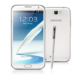 Samsung Galaxy Note 2 C-RoM