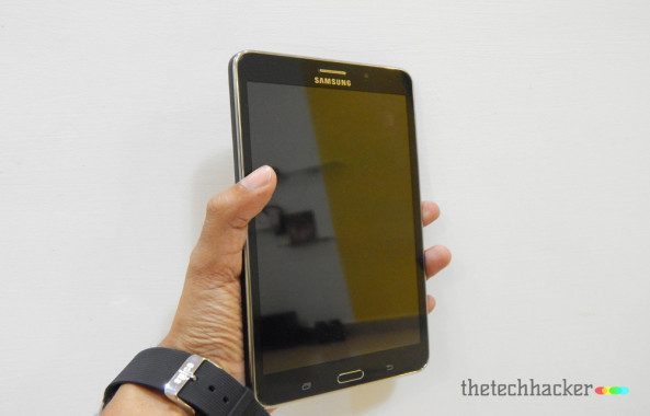 Samsung Galaxy Tab 4 SM-T231 Specifications