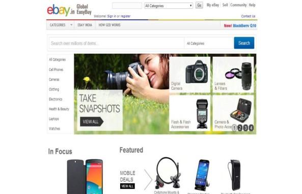 eBay Global