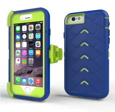 Drop Tech Case for iPhone 6 Plus