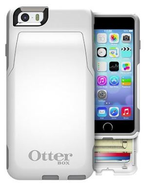Otterbox Commuter Series Wallet Case for iPhone 6