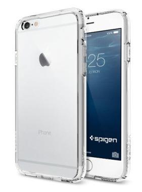 iPhone 6 Spigen AIR CUSHION iPhone 6 (4.7) Case Bumper