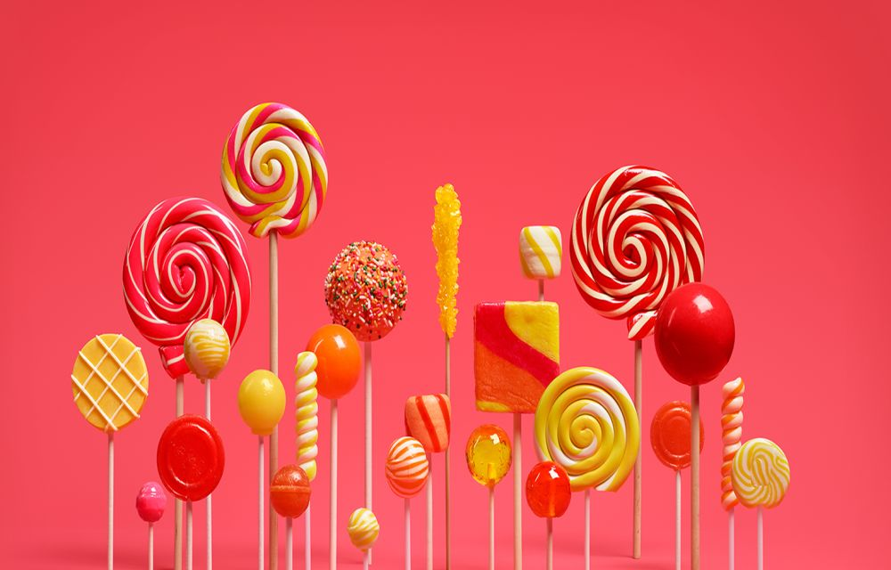 All New Features And Complete Details Of Android 5.0 Lollipop