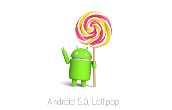 Android 5.0 Lollipop AOSP Download Links