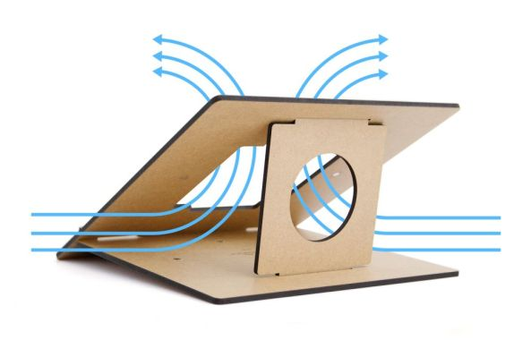 FLIO Airflow Design