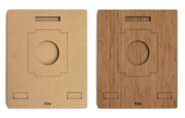 FLIO Wood Finish