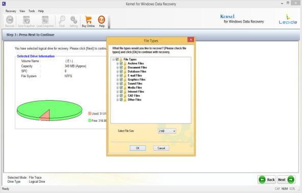 File Trace