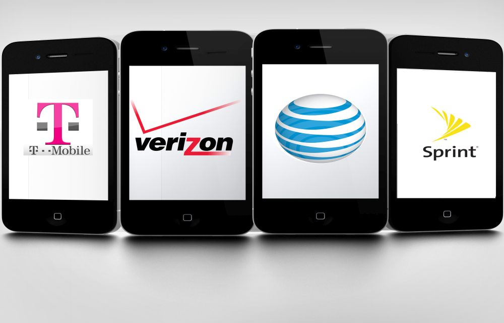 How To Choose Best Wireless Carrier For Your Mobile