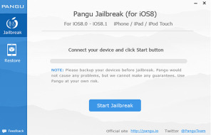 How To Jailbreak Your iPhone With iOS 8.1