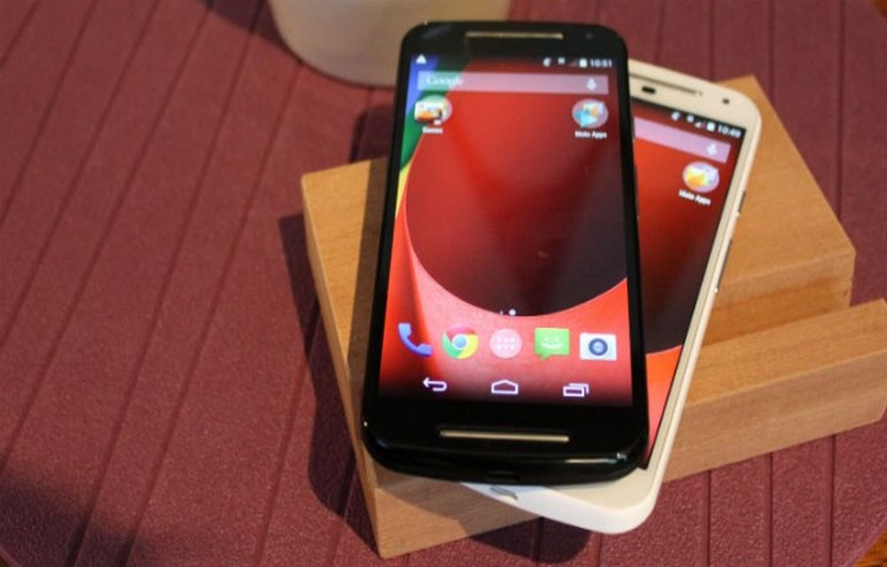 How To Root Moto G 2nd Gen 2014 On Android 5.0 Lollipop Firmware-Easy Method