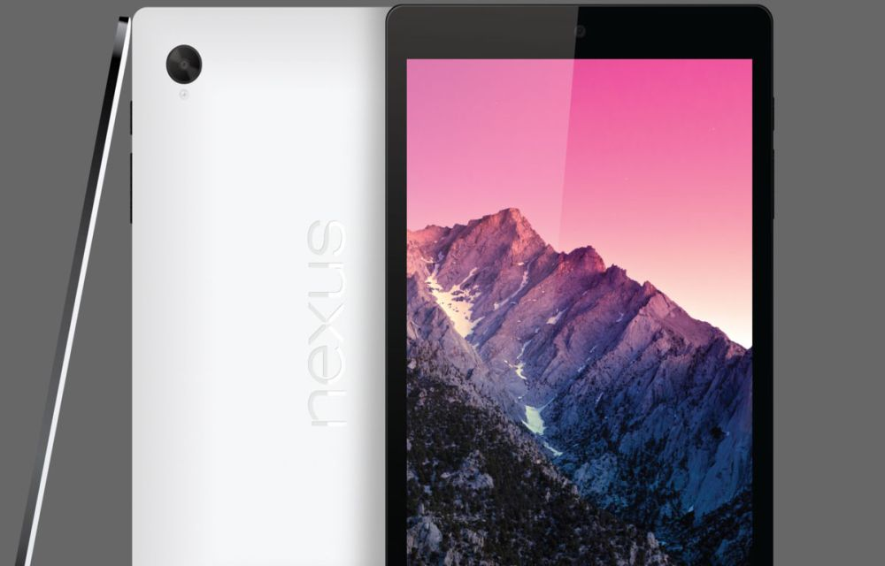 How To Root Nexus 9 On Android 5.0 Lollipop LRX21L With SuperSU
