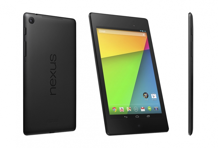How To Update Nexus 7 2013 To Android 5.0 LRX21P Lollipop Firmware