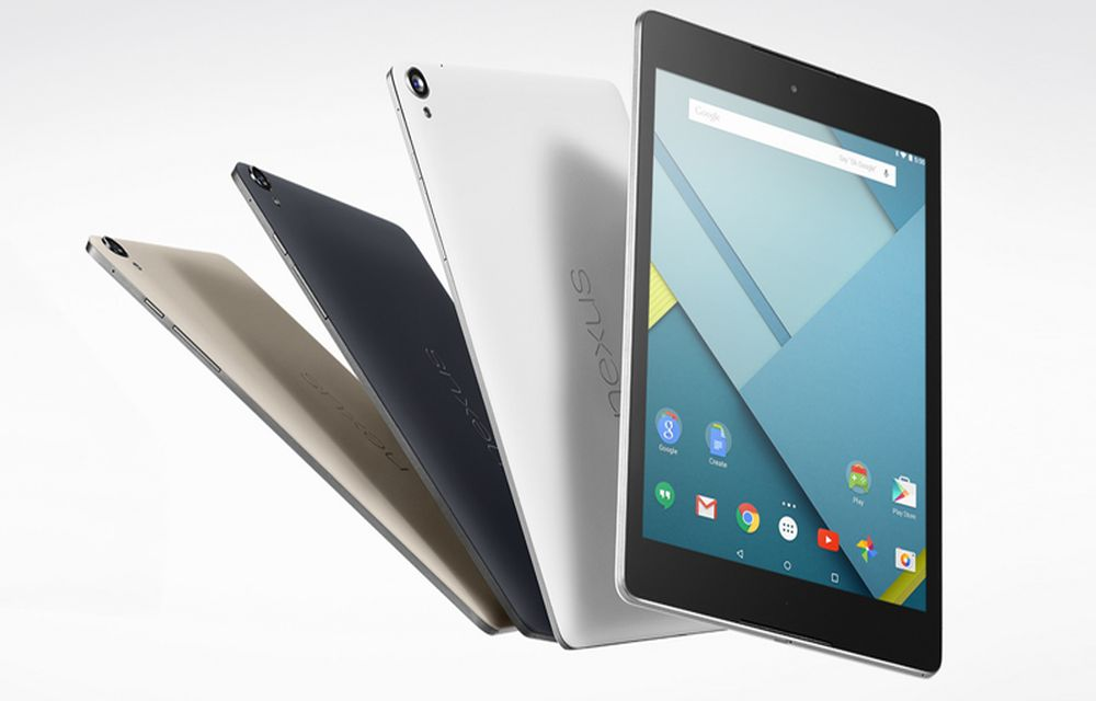 How To Update Nexus 9 To Android 5.0 LRX21L Lollipop Factory Image