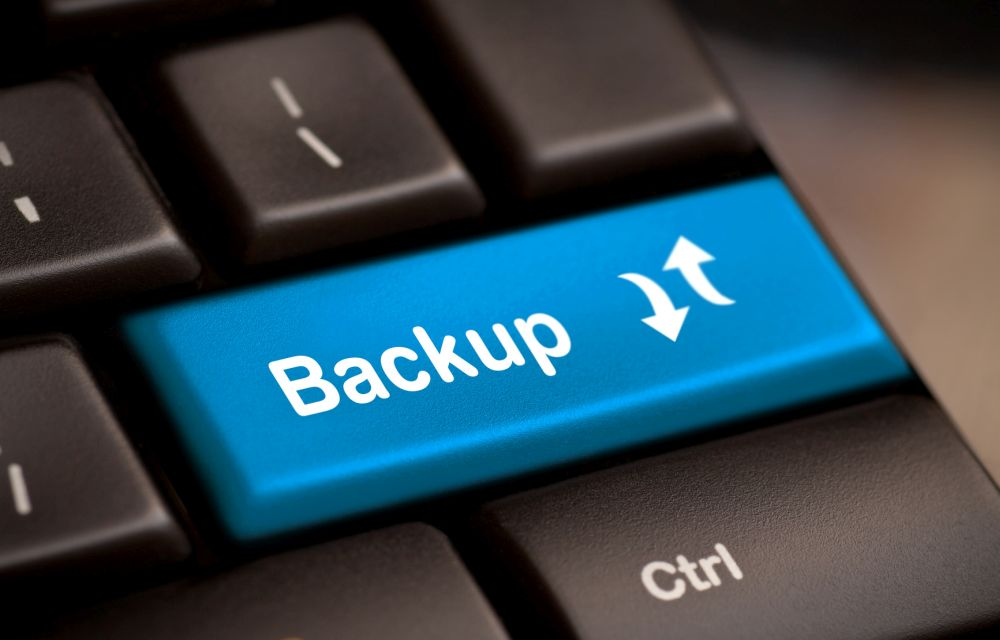 Are Data Backups Important? Read on to Find Out