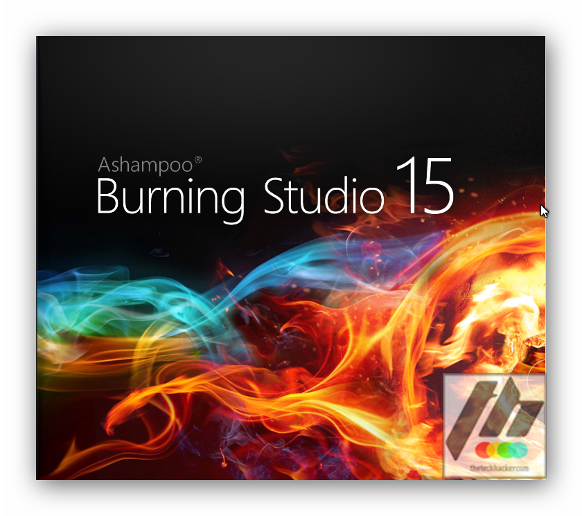 Ashampoo Burning Studio 15 review